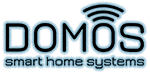 Domos Логотип